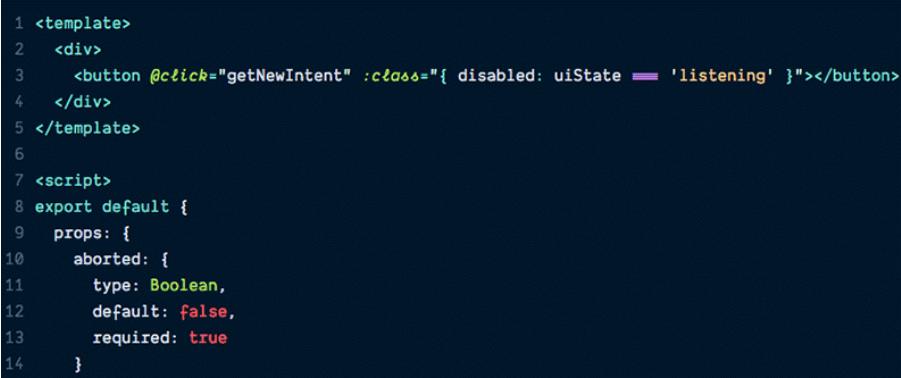 5个vscode暗色theme主题推荐